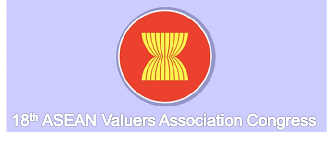 17th ASEAN Valuers Association Pre-Congress